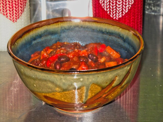 Vegetarisches Chili1_lzn