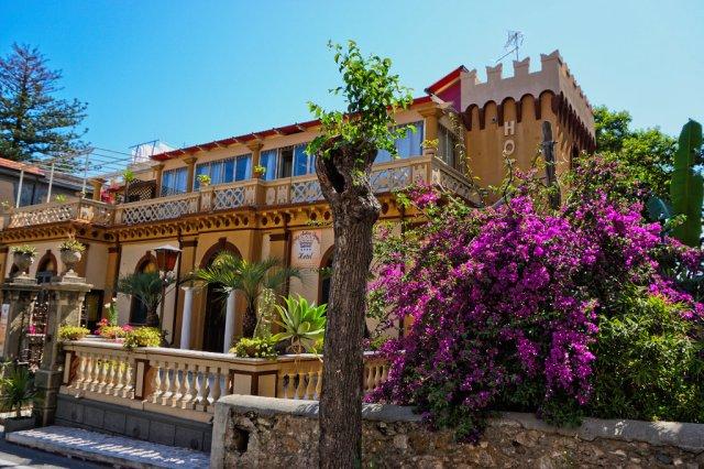 Altes Hotel in Tropea_lzn