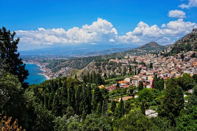 Ausblick über Taormina_lzn