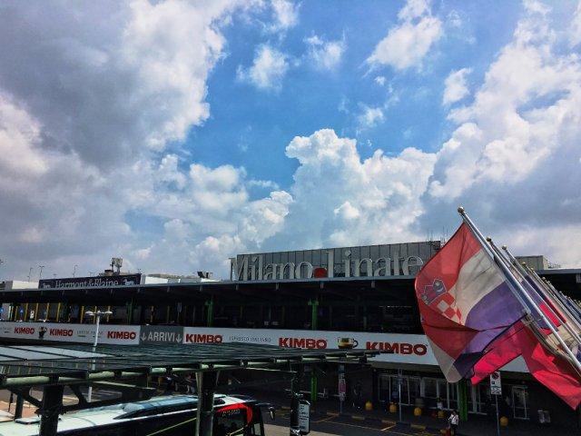 Flughafen Milano_lzn